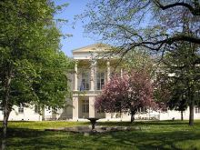 Palais Clam Gallas, Vienne