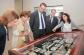Visite du musée, , mémorial du Génocide de 1915,  à Erevan en Arménie