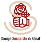 logo groupe soc sénat