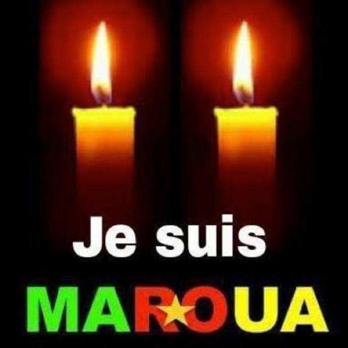 Maroua